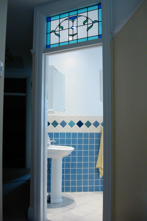 Bathrooms Opus Glass Design Bristol Uk