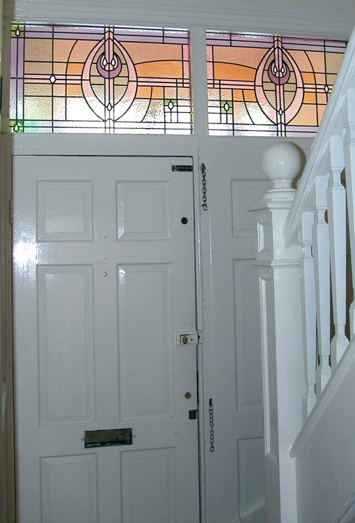 Doors Amp Fanlights Opus Glass Design Bristol Uk